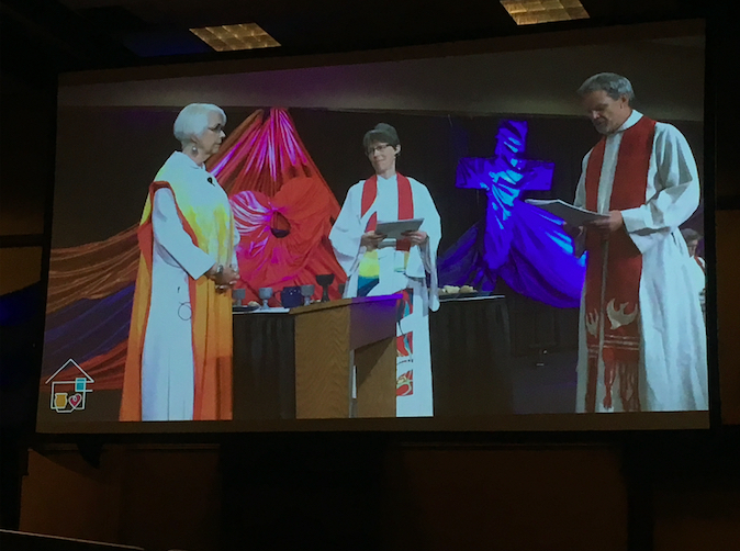 New BC Conference president: Jay Olson